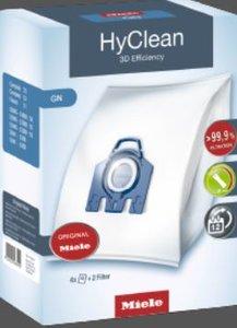 Miele type: Stofzuigerzak HyClean 3D Efficiency GN Origineel 9153500