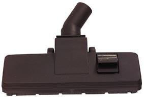 Combi zuigmond Wesselwerk met wiel 35mm rubbere strip W7-62091-WES