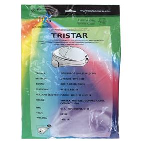 Tristar type: JC861 alternatief W7-52754/HQ2